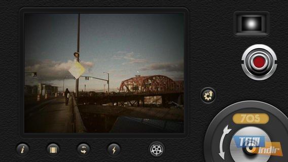 8mm Vintage Camera Ekran Görüntüleri - 3