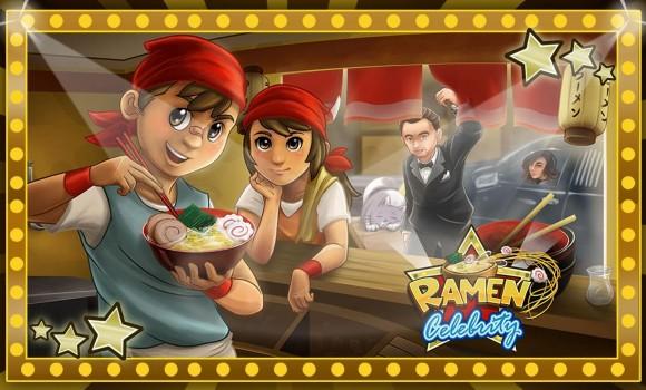 9GAG Ramen Celebrity Ekran Görüntüleri - 5