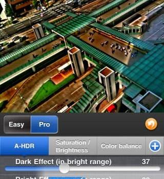 A-HDR Ekran Görüntüleri - 2