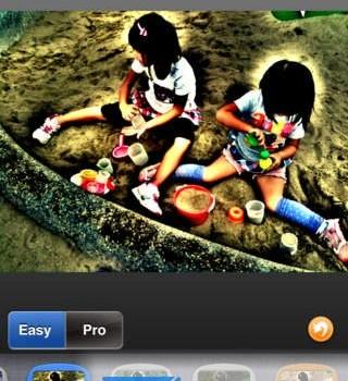A-HDR Ekran Görüntüleri - 4