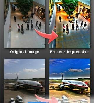 A-HDR Ekran Görüntüleri - 1