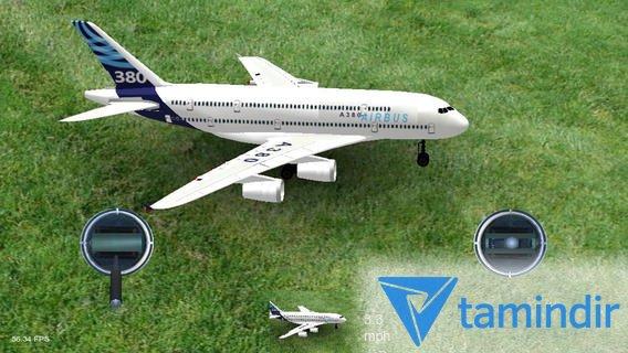 Absolute RC Plane Sim Ekran Görüntüleri - 3