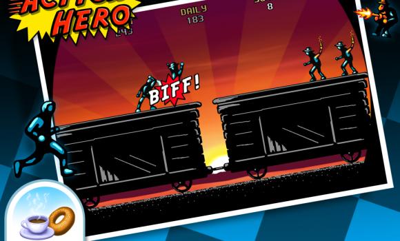 Action Hero Ekran Görüntüleri - 1