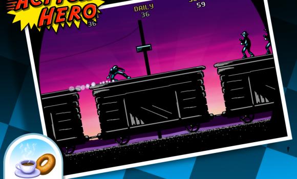 Action Hero Ekran Görüntüleri - 2