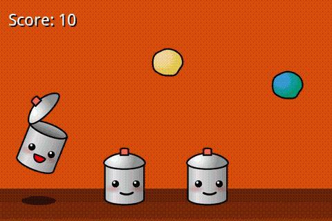 Action Potato Ekran Görüntüleri - 2
