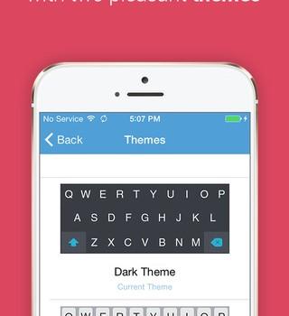 Adaptxt Keyboard Ekran Görüntüleri - 1