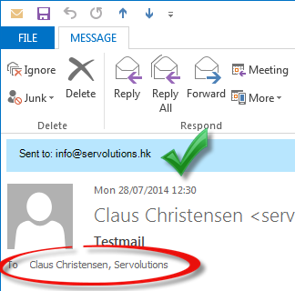 AddressView Ekran Görüntüleri - 1