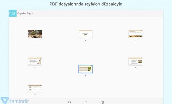 Adobe Acrobat DC Ekran Görüntüleri - 2