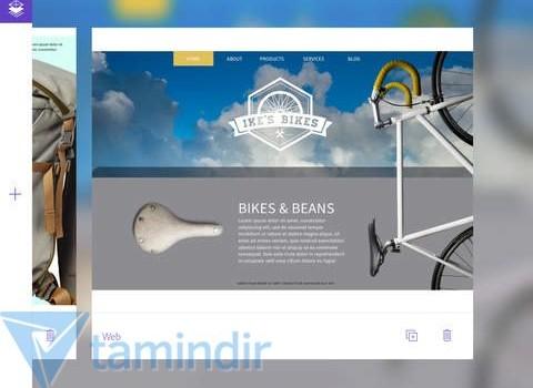 Adobe Comp CC Ekran Görüntüleri - 5
