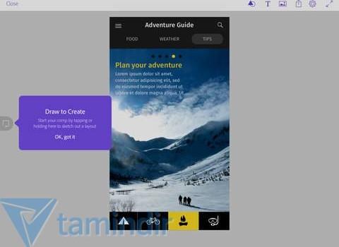 Adobe Comp CC Ekran Görüntüleri - 4