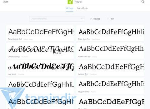 Adobe Comp CC Ekran Görüntüleri - 2