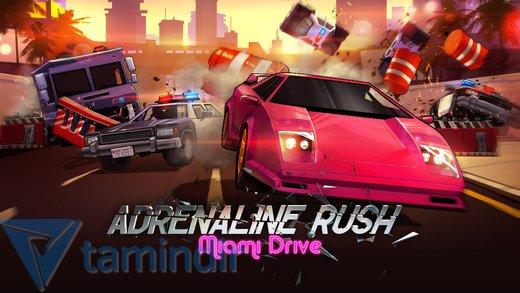 Adrenaline Rush Miami Drive Ekran Görüntüleri - 10