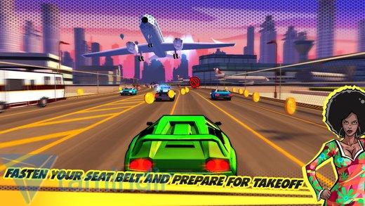 Adrenaline Rush Miami Drive Ekran Görüntüleri - 9
