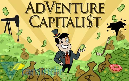 AdVenture Capitalist Ekran Görüntüleri - 4