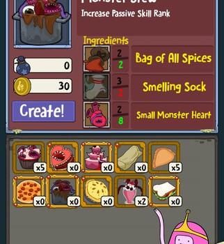 Adventure Time Puzzle Quest Ekran Görüntüleri - 2