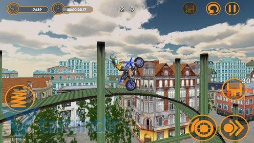 AE Xtreme Moto Ekran Görüntüleri - 3