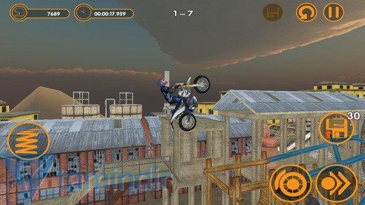AE Xtreme Moto Ekran Görüntüleri - 2