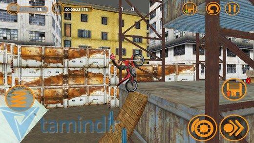 AE Xtreme Moto Ekran Görüntüleri - 1