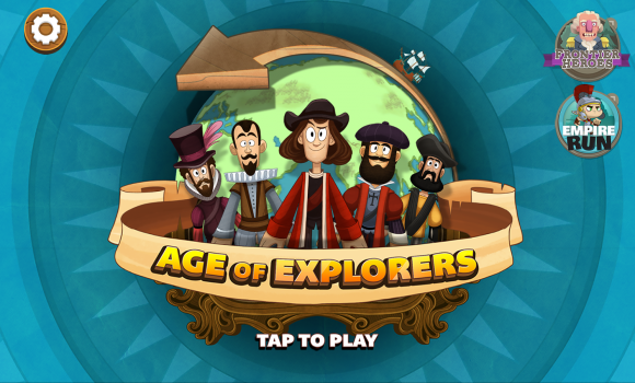 Age of Explorers Ekran Görüntüleri - 5