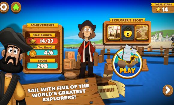 Age of Explorers Ekran Görüntüleri - 4