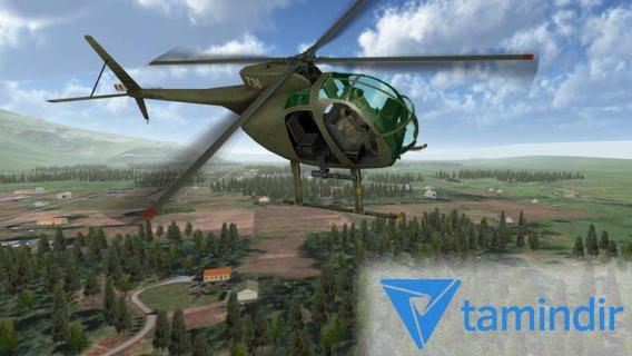 Air Cavalry Ekran Görüntüleri - 4