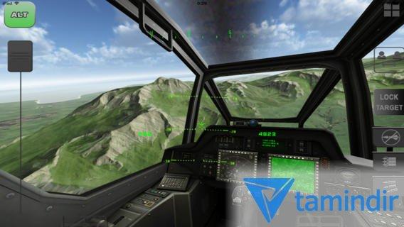 Air Cavalry Ekran Görüntüleri - 3