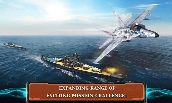 Air Combat: Online Ekran Görüntüleri - 4