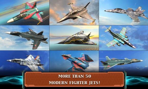 Air Combat: Online Ekran Görüntüleri - 2