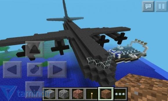 Airplane Ideas Ekran Görüntüleri - 2