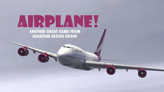 Airplane! Ekran Görüntüleri - 5