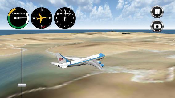 Airplane! Ekran Görüntüleri - 4