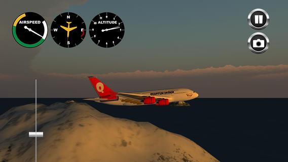 Airplane! Ekran Görüntüleri - 3