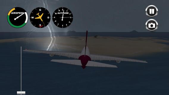 Airplane! Ekran Görüntüleri - 1