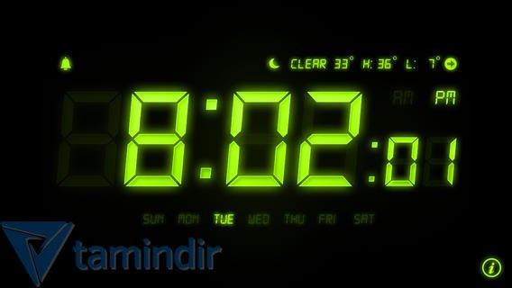 Alarm Clock Free Ekran Görüntüleri - 4