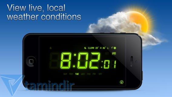 Alarm Clock Free Ekran Görüntüleri - 2