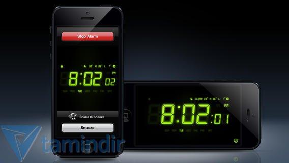 Alarm Clock Free Ekran Görüntüleri - 1