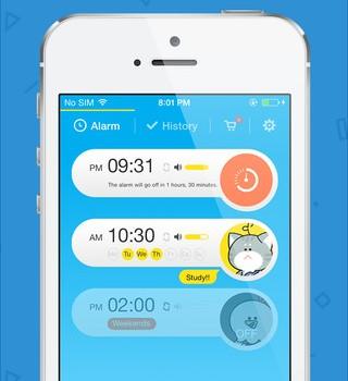 AlarmMon Ekran Görüntüleri - 2