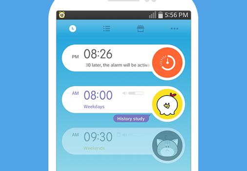 AlarmMon Ekran Görüntüleri - 3