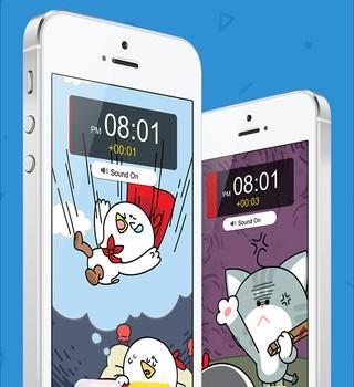 AlarmMon Ekran Görüntüleri - 1