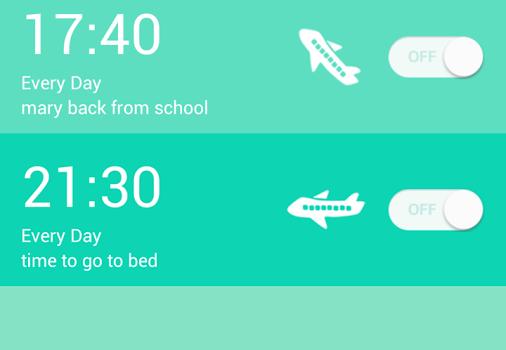 AlarmRun Ekran Görüntüleri - 4