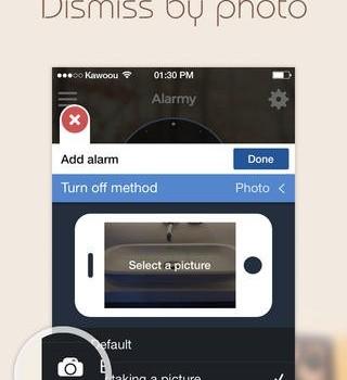 Alarmy Ekran Görüntüleri - 2
