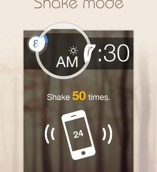 Alarmy Ekran Görüntüleri - 1