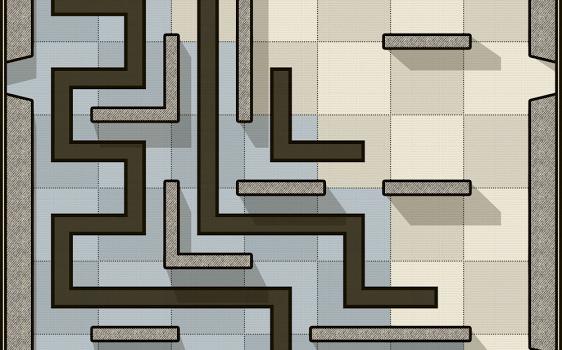 Alcazar Puzzle Ekran Görüntüleri - 4