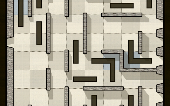 Alcazar Puzzle Ekran Görüntüleri - 3