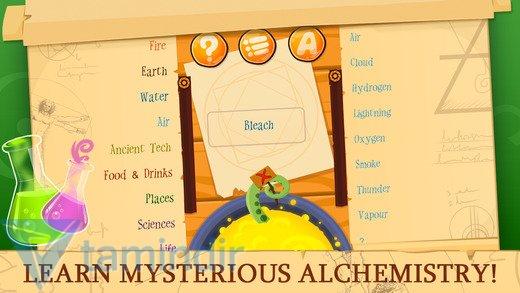 Alchemist Classic Ekran Görüntüleri - 3