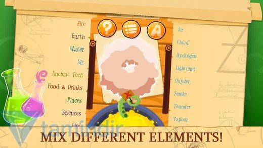 Alchemist Classic Ekran Görüntüleri - 2
