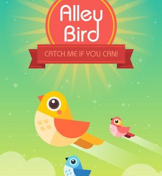 Alley Bird Ekran Görüntüleri - 4