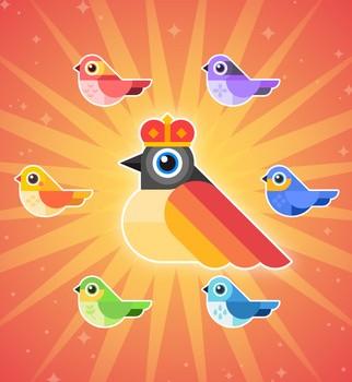 Alley Bird Ekran Görüntüleri - 1