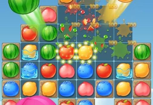 Amazing Fruits Ekran Görüntüleri - 5