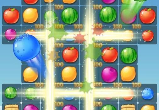 Amazing Fruits Ekran Görüntüleri - 1